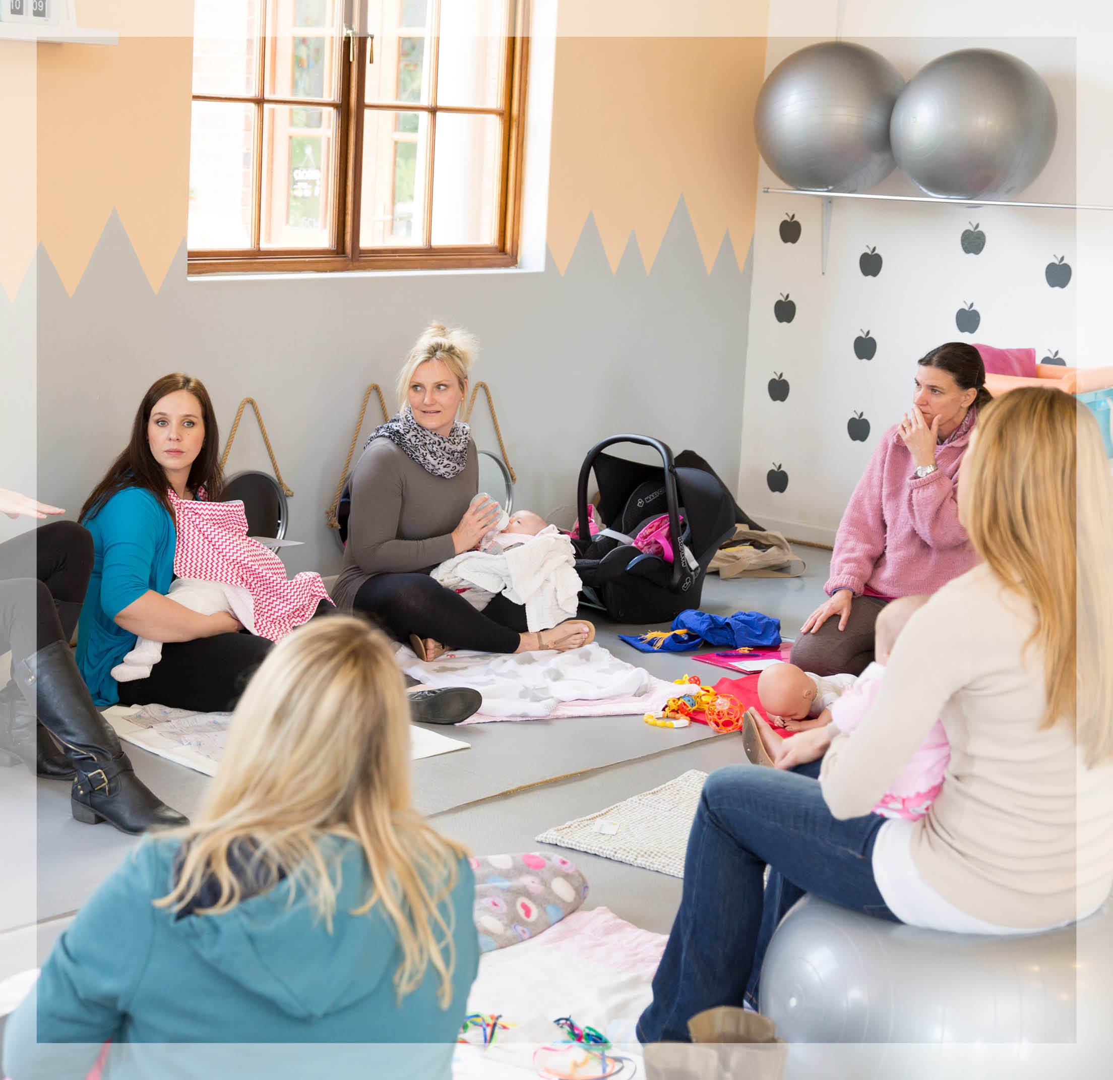 BabyGym Classes 9